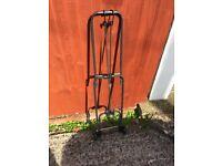 Foldable Garden Sack Trolley