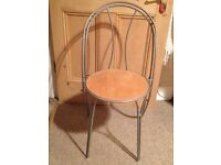 Small dining chairs