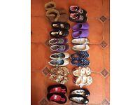 Girls shoes 12/13