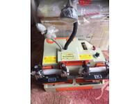 NEW 100E1 Professional Key Cutting Machine