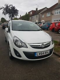 2014 64 VAUXHALL CORSA 1.2 EXCITE AC PETROL, EXCELLENT CONDITION ** ONLY 13,000 MILES**
