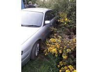Mazda 626 2.0 L spares or repair