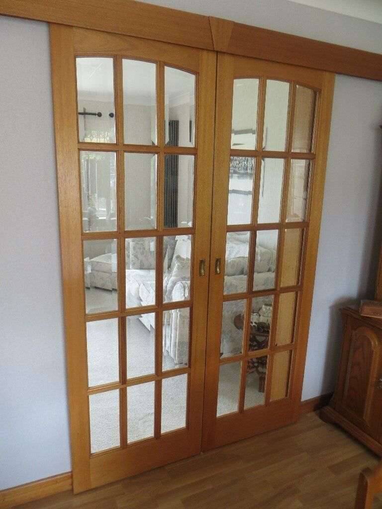8 Internal Wooden Hardwood Doors Variety Of Types And Sizes Available In St Andrews Fife Gumtree