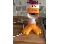 Popcorn maker £5.00
