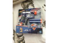 Small Nerf gun new