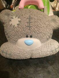 Tatty teddy toy picnic set