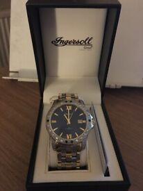 Ingersoll Mens Wristwatch (Model IG0302)