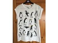 Women's Topshop Tshirt
