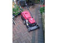 Mountfield Petrol Lawn Mower RV150