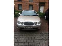 Rover 2001 75