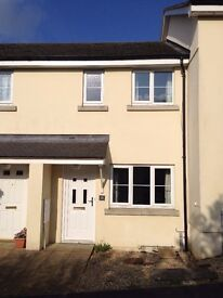 2 Bed Terrance House Penn Kernow - £550 per Month - Very good condition - Pets allowed by agreement