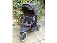Phil & Ted's Double Buggy - Grab a bargain