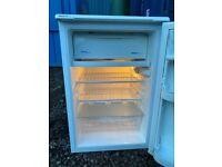 Beko White Undercounter Fridge Freezer For Sale/Can Deliver