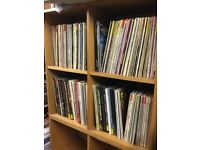 LARGE COLLECTION 230 CLASSICAL RECORDS VINYL LPS AND 31 CLASSICAL BOX SETS