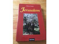 Jerusalem by Henry Cattan
