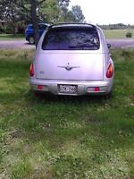 2003 Chrysler PT Cruiser Other