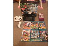 Nintendo Wii U Console - Mario Kart 8 Premimum Pack