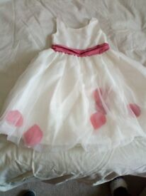 Dress for girl 2-3 years