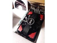 Computer Graphics card Radeon RX550 2GB