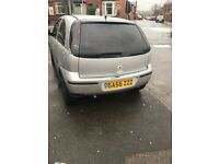 Vauxhall Corsa 1.2 sxi twinport low mileage
