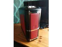 6RX9 Xtreme Gaming PC - Intel Quad Core, 8GB RAM, 500GB, GT740 4GB