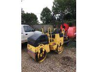 BOMAG BW 80 ADH-2 roller