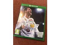 FIFA 18 - Xbox One - CHEAP