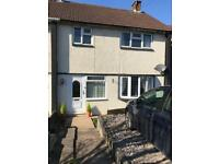 3 bed end of terrace Llanrumney