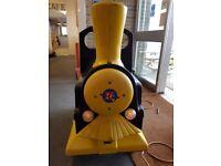 Childs Rocker Arcade Sit In Train Ride 01-PRICE REDUCED