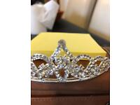 Girls tiara / dress up/ princess/ fancy dress