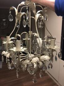 5 Light celling chandelier