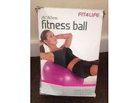 "Fitness Ball 26"" /65 CM"