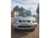 Nissan Navara pick up truck - Good Condition