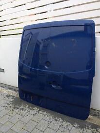 Mercedes sprinter rear doors (Pair £90) fits Vw crafter***Reduced***
