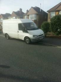 69af888546 2008 Ford Transit Connect 1.8TDCi FRIDGE VAN COMPLETE WITH M.O.T AND ...
