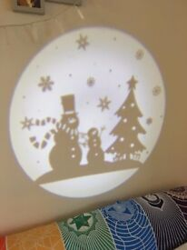 LED Projection Light