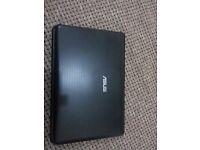 ASUS Laptop Intel celeron, 3 GM Ram and 250 GB the Hard driver