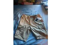 New Matalan shorts - 32inch