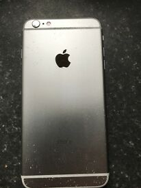 Apple iPhone 6plus 16GB. (O2) Excellent condition and GWO. .