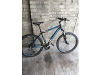 Trek 3700 mountain bike bicycle