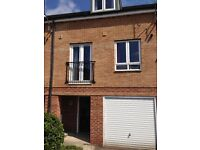 Luxuary house Share - recently refurbished townhouse -3-4 bedrooms, 3 ensuite