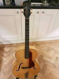 1958/59 Höfner Senator Guitar