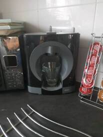 Nescafe Dolce Gusto Manual Coffee Machine