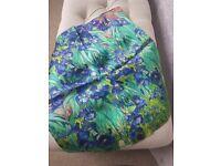 Silk scarf Van Gogh - new