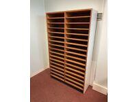 Storage Unit - Laminate & Hardwood