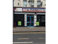 Shop To Let On HIGH ROAD LEYTONSTONE