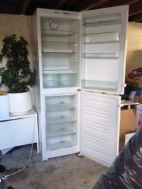 Miele Fridge/Freezer. Excellent condition. Too large for present home. £250 ono. Buyer to collect.
