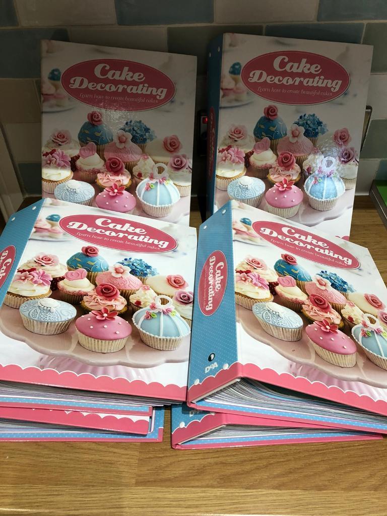 Cake Decorating Magazines In Milton Of Campsie Glasgow Gumtree