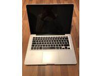 2012 Apple MacBook Pro 13