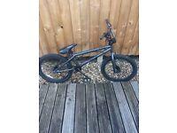Bmx bike Voodoo
